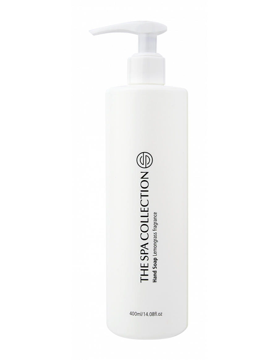 Hand soap - The Spa Collection lemongrass 400ml