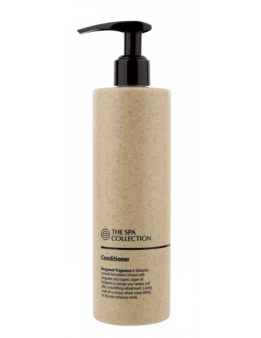 Conditioner TSC Bergamot 400 ml