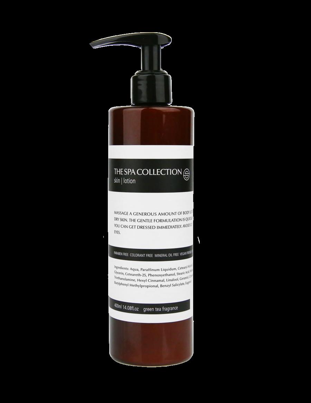 Skin Lotion TSC Green Tea 400 ml
