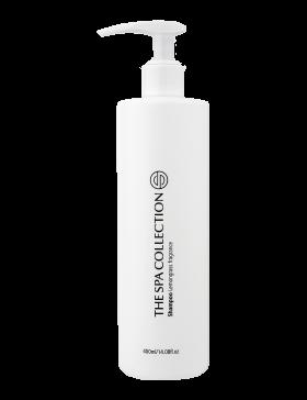Shampoo Lemongrass - 400 ml - The Spa Collection
