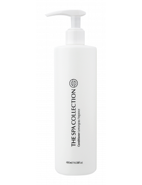 Conditioner Lemongrass - 400ml - The Spa Collection