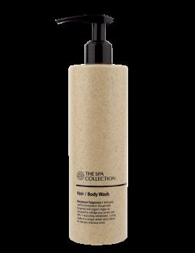 Hair Body Wash TSC Bergamot 400 ml