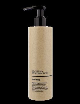 Hand Soap TSC Bergamot 400 ml
