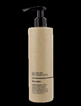Skin Lotion TSC Bergamot 400 ml