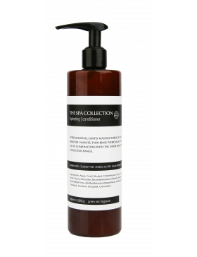 Hydrating Conditioner TSC Green Tea 400 ml