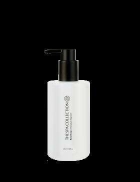 Hand soap - The Spa Collection lemongrass black pump 310ml